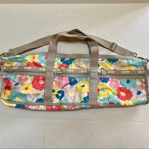 LeSportSac Yoga Mat Tote Bag